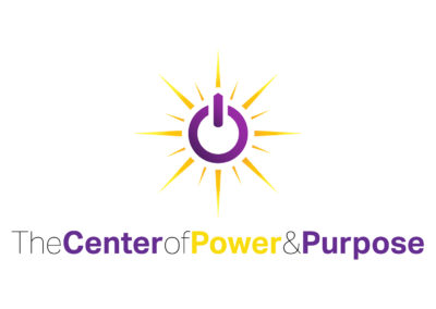 SRS Portfolio - Logos: The Center of Power and Purpose